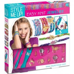 Набор Вязаные браслеты Style Me Up