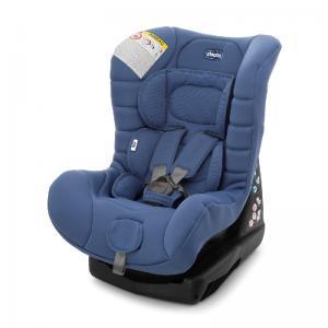 Автокресло  ELETTA Comfort Blue Sky, цвет: серый Chicco