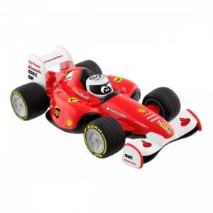 Радиоуправляемая игрушка Набор игровой Гонки Ferrari Chicco
