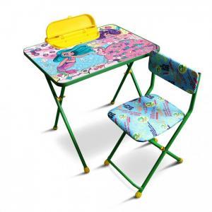 Комплект детской мебели Русалочки R-Toys