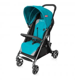 Прогулочная коляска  Shine, цвет: aqua Espiro