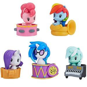 Набор фигурок Hasbro My Little Pony