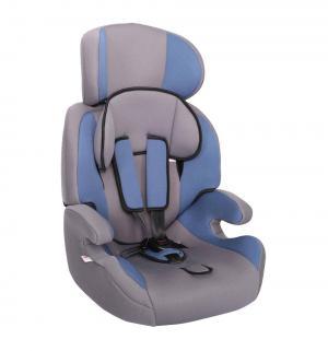 Автокресло  Фрегат, цвет: синий Zlatek