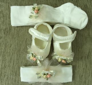 Подарочный набор Little Gift для девочек LG12 Kidboo