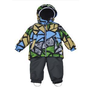 Комплект куртка/полукомбинезон  Таун Artel