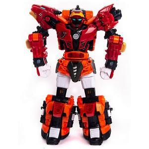 Трансформер  Металионс, Эклипс Young Toys. Цвет: разноцветный