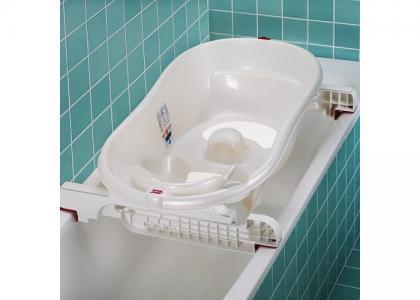 Комплект пластиковых подставок Barre Kit для ванночки Onda и Evolution Ok Baby