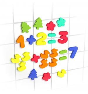 Развивающая игрушка  Аква математика, 7 см El Basco