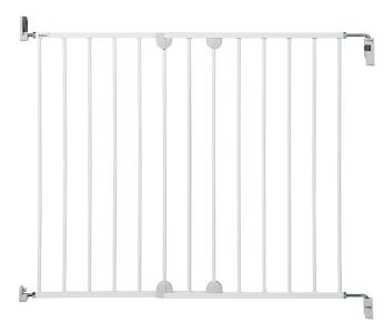 Ворота безопасности Wall Fix metal extending gate 62-102 см Safety 1st
