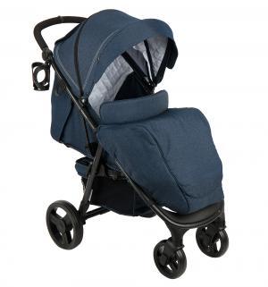 Прогулочная коляска  M-7, цвет: синий McCan
