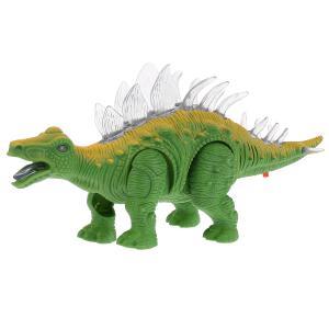 , Динозавр на бат. No Name