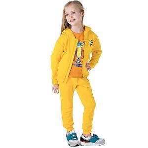 Спортивные брюки Bossa Nova. Цвет: желтый