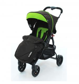 Прогулочная коляска  Treviso 4, цвет: dark brown/apple FD-Design