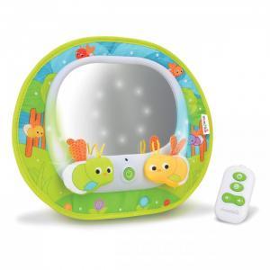 Волшебное зеркало контроля за ребёнком в автомобиле Munchkin