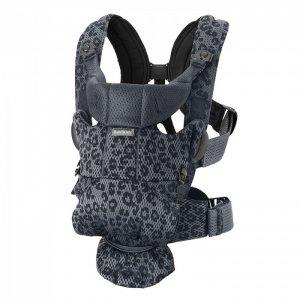Рюкзак-кенгуру  Move Mesh Леопард BabyBjorn