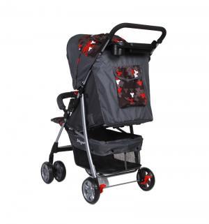 Прогулочная коляска  Shopper, цвет: grey Baby Care