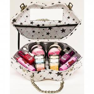 Игровой косметический набор Стильная сумочка, Totally Fashion