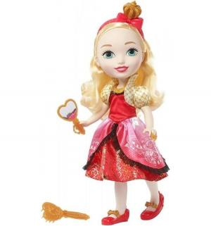 Кукла  Принцесса Apple white 37 см Ever After High