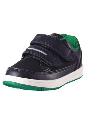 Кроссовки  Juniper, цвет: синий/зеленый Reima