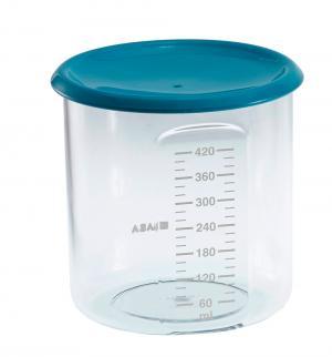 Контейнер для хранения , цвет: синий Beaba
