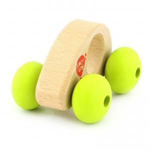 Машинка деревянная  Роли-Поли Lucy&Leo