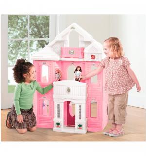 Дом для кукол  813400 117 см Step2