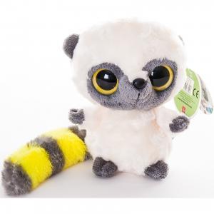 Мягкая игрушка Юху желтый , 12см, и друзья, AURORA