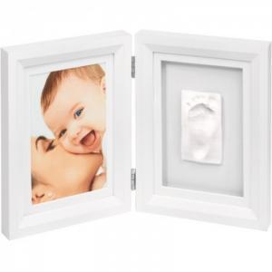 Рамочка двойная Классика Baby Art