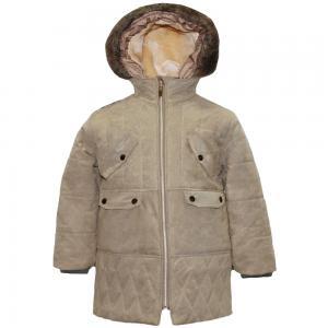 Куртка парка  Финляндия Даримир