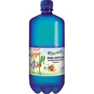 Детская вода Fleure Alpine 250 мл х 12 шт Fleur