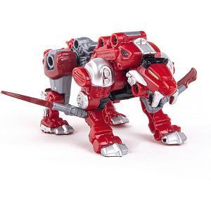 Игровой набор Metalions Трансформер Саблезуб, мини Young Toys