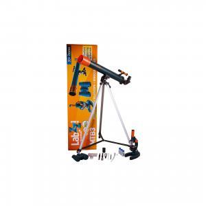 Набор  LabZZ MTВ3: микроскоп, телескоп и бинокль Levenhuk