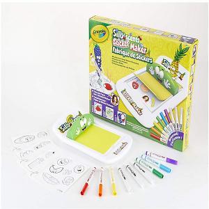 Набор для создания ароматизированных наклеек Crayola