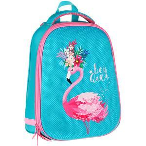 Ранец  School Friend Flamingo ArtSpace. Цвет: разноцветный