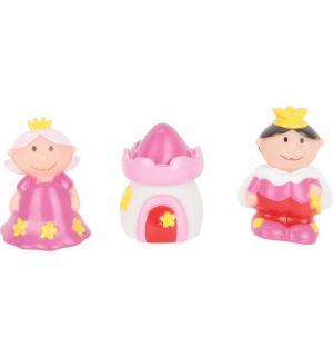 Игровой набор  игрушки-брызкалки Игруша