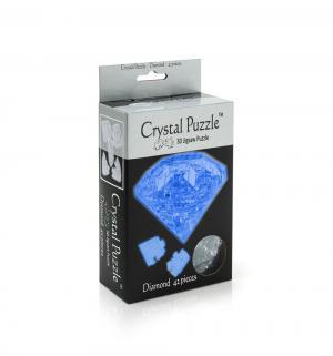 Головоломка 3D  Сапфир Crystal Puzzle