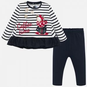 Комплект одежды для девочки 2749 Mayoral