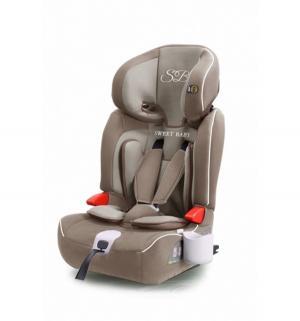 Автокресло  Gran Cruiser Isofix, цвет: Beige Sweet Baby