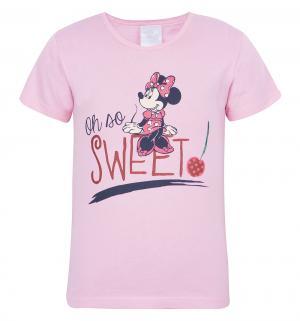 Футболка , цвет: розовый RHS