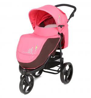 Прогулочная коляска  P5870 Express, цвет: розовый Mobility One