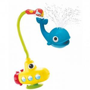 Игрушка водная душ Подводная лодка и Кит Yookidoo