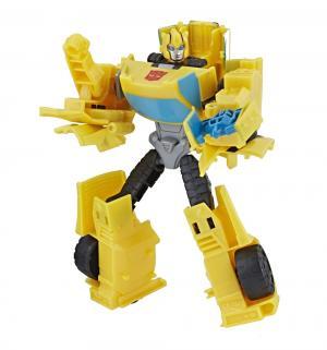 Трансформер  Киберсвеленная Бамблби 14 см Transformers