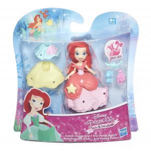 Игровой набор Hasbro Маленькая кукла и модные аксессуары