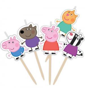 Свеча Peppa Pig