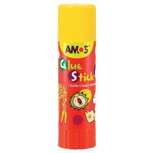 Клей-карандаш  Детский Amos