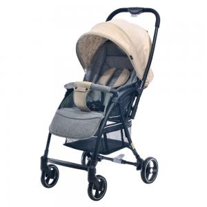 Прогулочная коляска  Dayli E-510, цвет: Beige Everflo