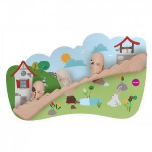 Деревянная игрушка  Vertiplay Джек и Джилл Oribel