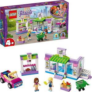 Конструктор  Friends 41362: Супермаркет Хартлейк Сити LEGO