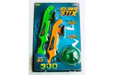 Набор для игры Sling Stix Yulu