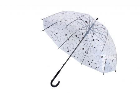 Зонт  Зонт-трость Коты Bradex